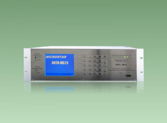 DRTU-MS15 Energy Remote Terminal