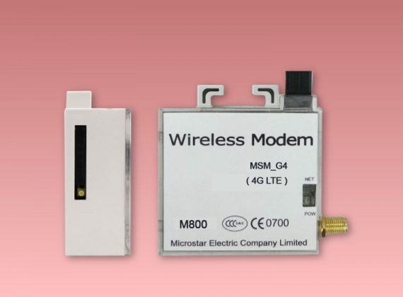 M800 4G LTE Module