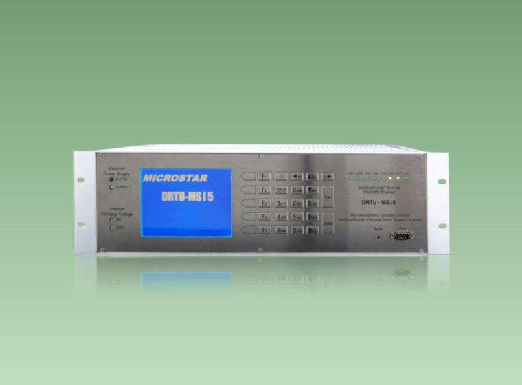 DRTU-MS16 Remote Terminal Unit (IED)