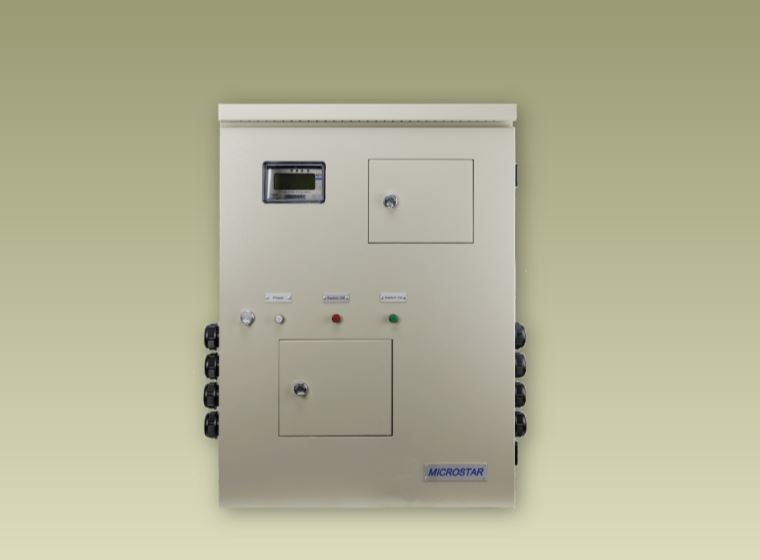 MS600-240 Prepayment Cubicle