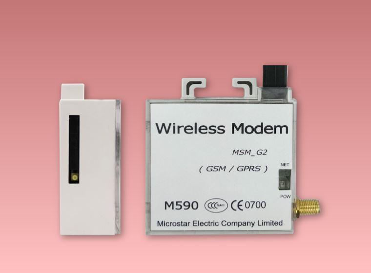 M590 GSM/GPRS Module